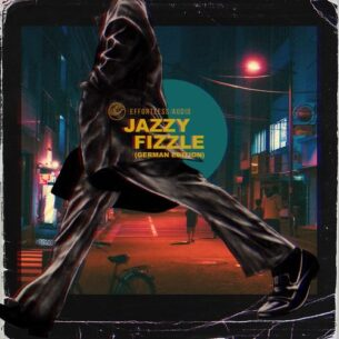 Various Artists Jazzy Fizzle Compilation