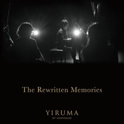 Yiruma The Rewritten Memories