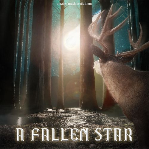 Amadea Music Productions A Fallen Star