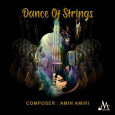 Amin Amiri Dance of String