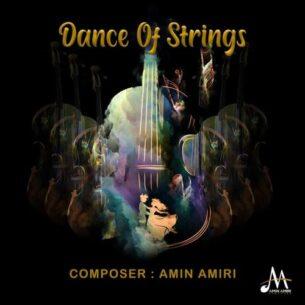 Amin Amiri Dance of String