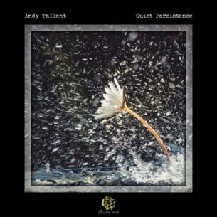 Andy Tallent Quiet Persistence