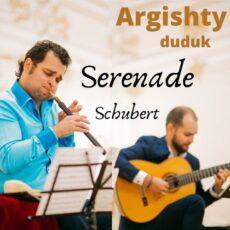 Argishty Duduk: Serenade