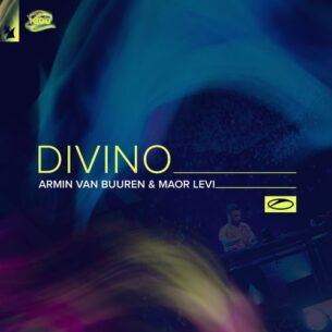 Armin van Buuren Divino