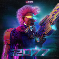 Atom Music Audio 2077