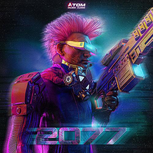 Atom Music Audio 2077