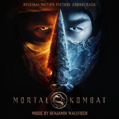 Benjamin Wallfisch Mortal Kombat