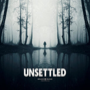 Brand X Music - Unsettled