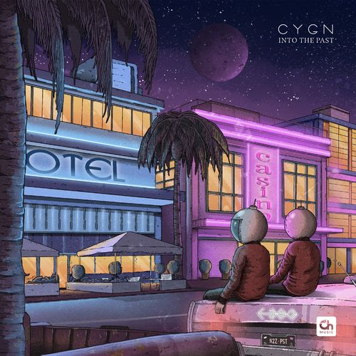 C Y G N Into The Past