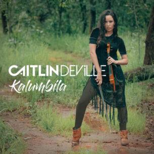 Caitlin De Ville Kalumbila