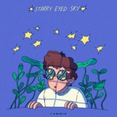 Cammie Starry Eyed Sky