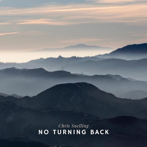 Chris Snelling No Turning Back