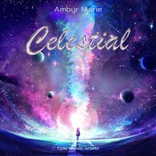Epic Music World Celestial