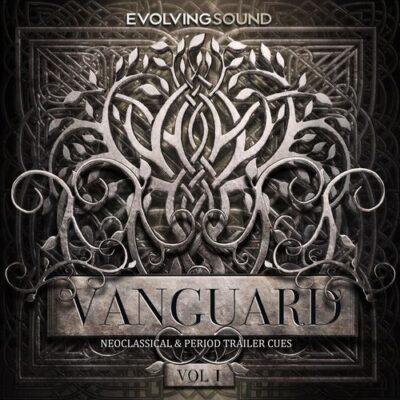 Evolving Sound Vanguard, Vol. 1