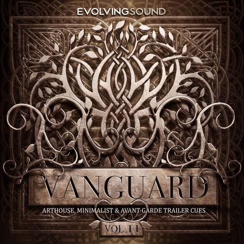 Evolving Sound Vanguard, Vol. 2