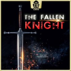 George Leousis The Fallen Knight