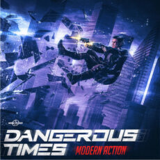 Gothic Storm Dangerous Times - Modern Action