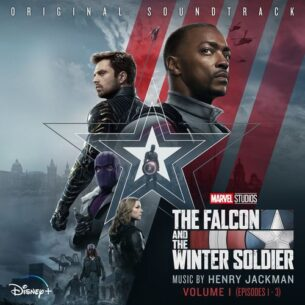 Henry Jackman The Falcon and the Winter Soldier