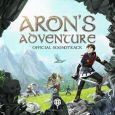 IMAscore Aron's Adventure (Official Soundtrack)