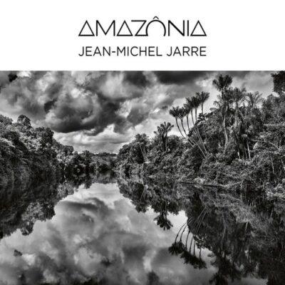 Jean-Michel Jarre Amazônia
