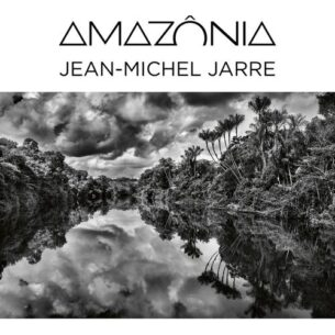 Jean-Michel Jarre Amazônia (Binaural Audio - Headphones Only)
