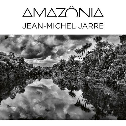 Jean-Michel Jarre Amazônia (Binaural Audio - Headphones Only)