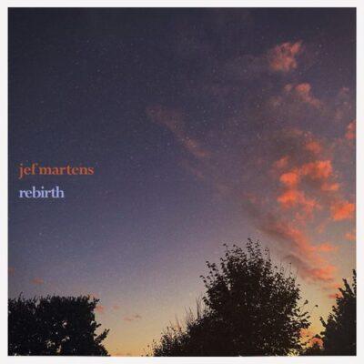 Jef Martens Rebirth