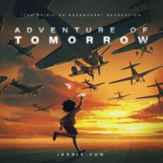 Jessie Yun Adventure of Tomorrow
