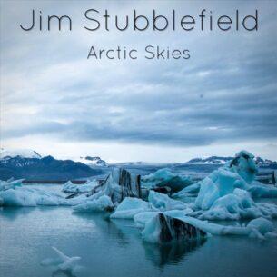 Jim Stubblefield Arctic Skies