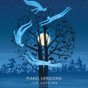 Jon Hopkins Piano Versions