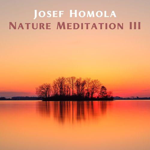 Josef Homola Nature Meditation III
