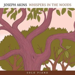 Joseph Akins Whispers in the Woods