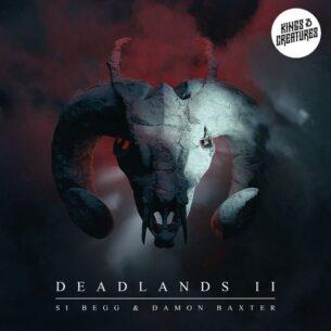 Kings & Creatures Deadlands II