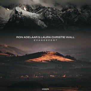 Laura Christie Wall Ron Adelaar Evanescent