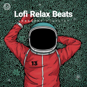 Lofi Relax Beats (Playlist)