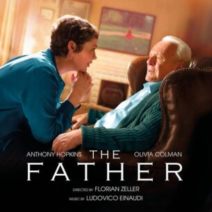 Ludovico Einaudi The Father (Original Motion Picture Soundtrack)