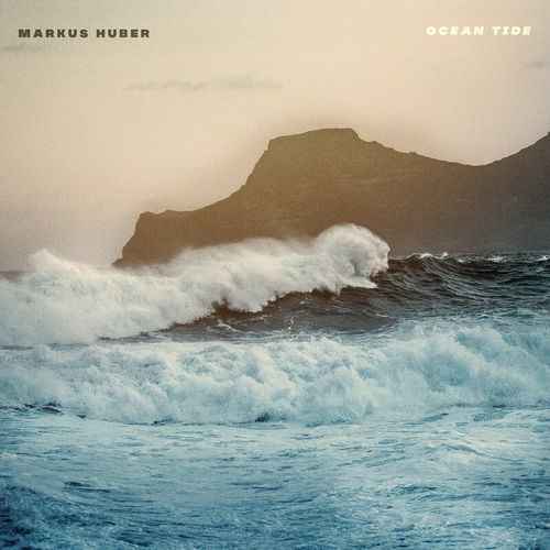 Markus Huber Ocean Tide