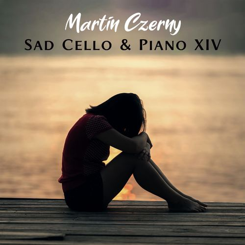 Martin Czerny Sad Cello & Piano XIV