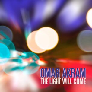 Omar Akram The Light Will Come
