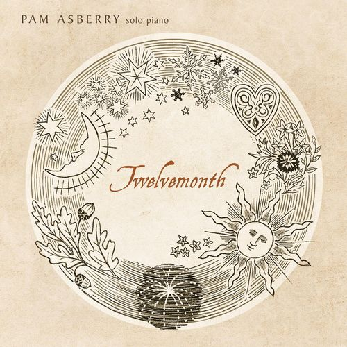 Pam Asberry Twelvemonth