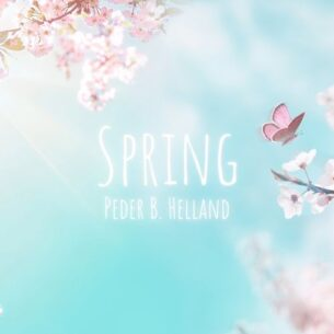 Peder B. Helland Spring