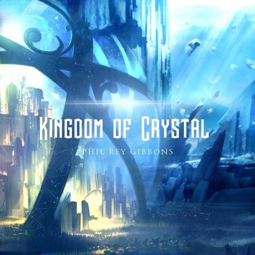Phil Rey Kingdom of Crystal