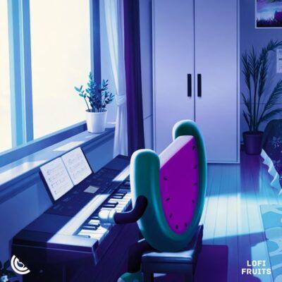 Piano Lofi Fruits - Lofi Hip Hop/Chill Beats