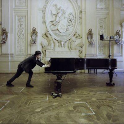 Piano Piano (Acoustic)