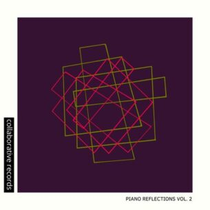 Piano Reflections, Vol. 2