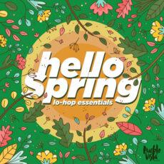 Pueblo Vista Hello Spring : Lo-Hop Essentials