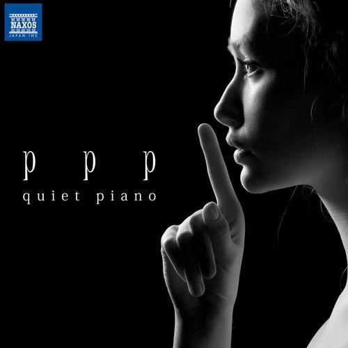 Quiet Piano Various Artists