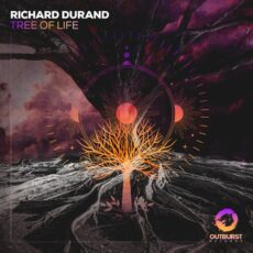 Richard Durand Tree of Life