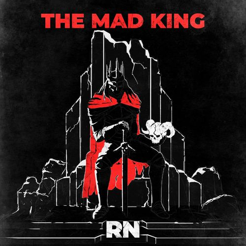 Rok Nardin The Mad King