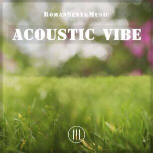 Romansenykmusic Acoustic Vibe